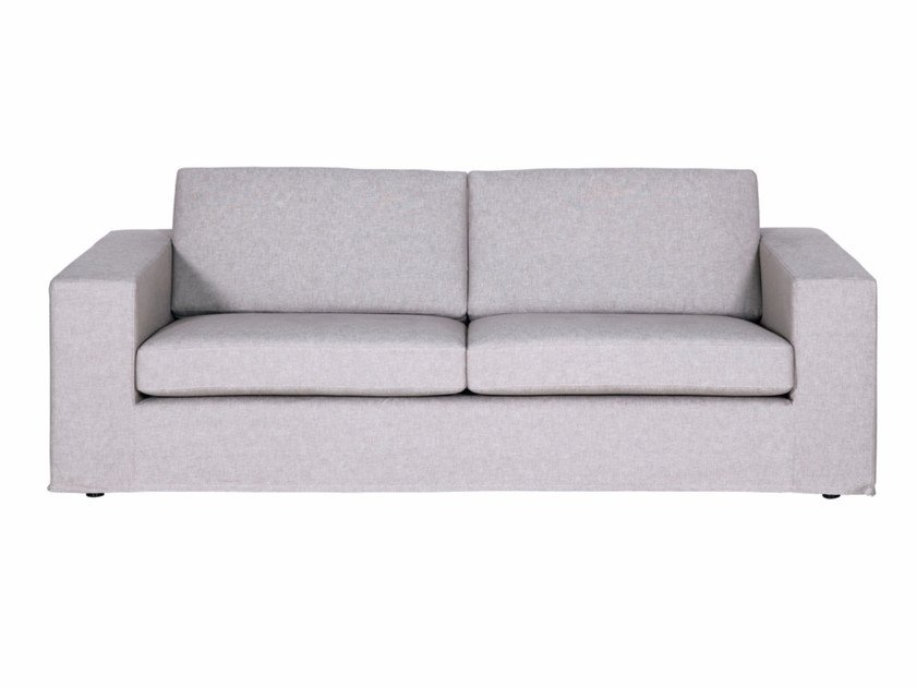 Upholstered 3 seater sofa bed ANTARES - SITS