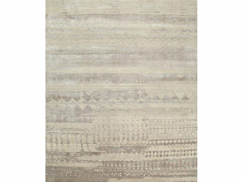 Patterned rug ANTHAR - Jaipur Rugs