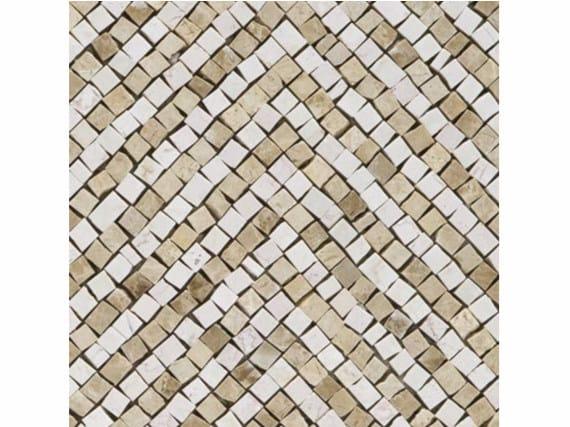 Marble mosaic ANTIOCHIA - FRIUL MOSAIC