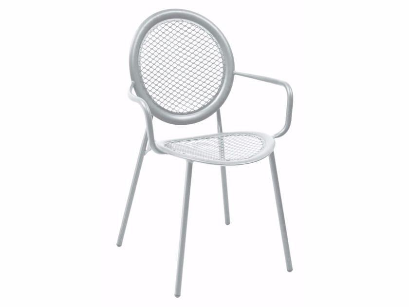 Easy chair ANTONIETTA - EMU Group S.p.A.