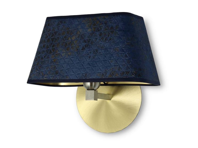 Metal wall light AP1221 | Wall light - Hind Rabii