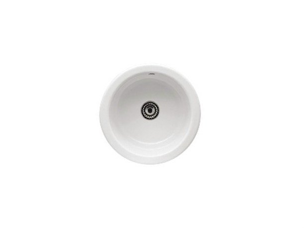 Built-in sink APOGEO - GALASSIA
