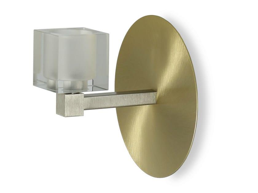 Metal wall light APV2105 | Wall light - Hind Rabii