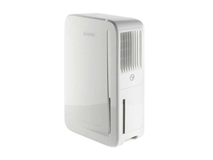 Home dehumidifier AQUARIA SLIM - OLIMPIA SPLENDID GROUP