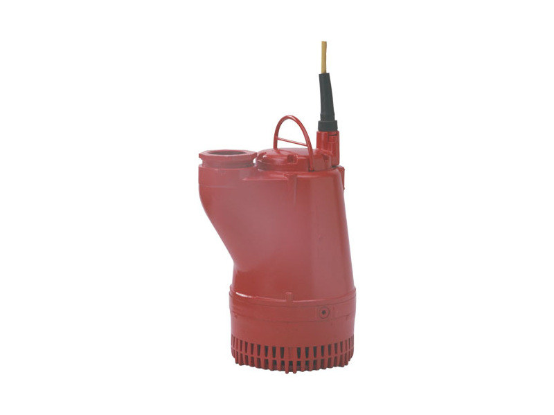 Drainage pump AQUAVAL - SALMSON
