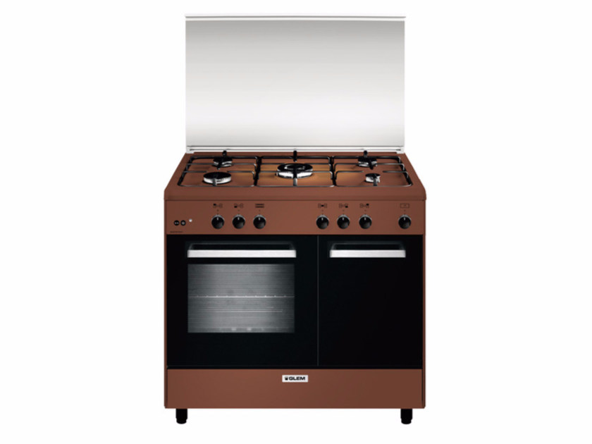Cooker AR965GC | Cooker - Glem Gas