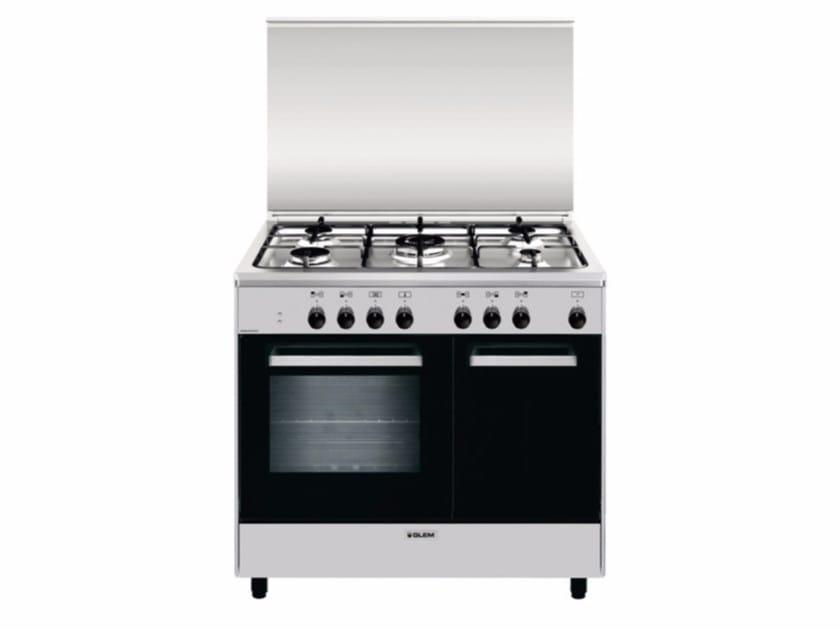 Cooker AR965MI6 | Cooker - Glem Gas