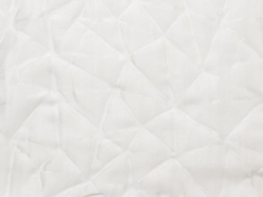 Solid-color fabric ARAN by Gancedo
