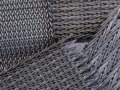 Metal mesh ARCHI-NET® by Costacurta