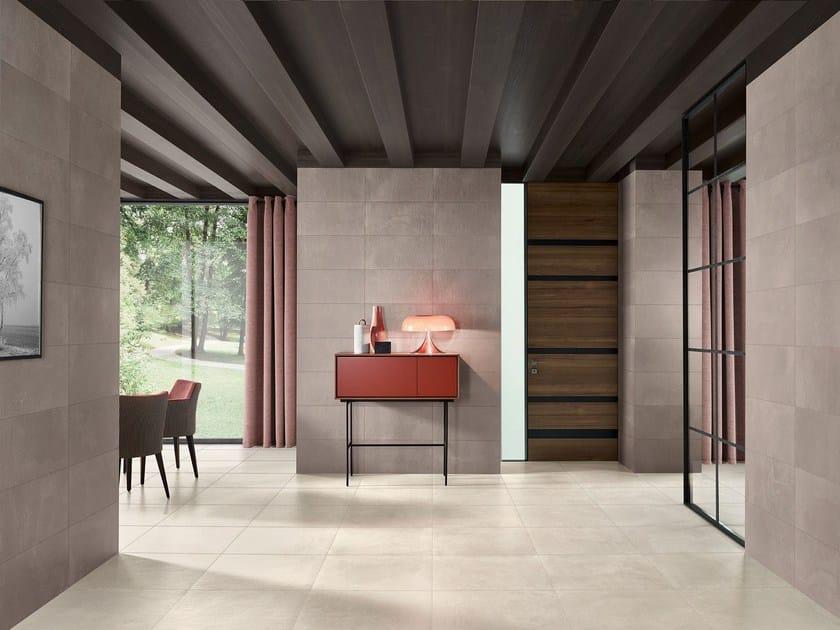Indoor wall/floor tiles ARENA by Love Tiles