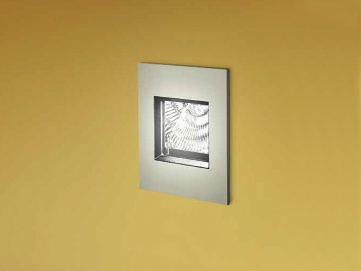 LED wall-mounted steplight ARIA | Wall-mounted steplight - Artemide