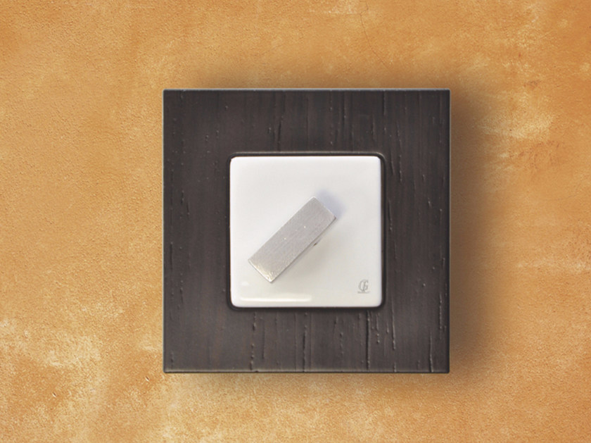 Electrical socket ARREDA SQUARE - 10 - GI Gambarelli