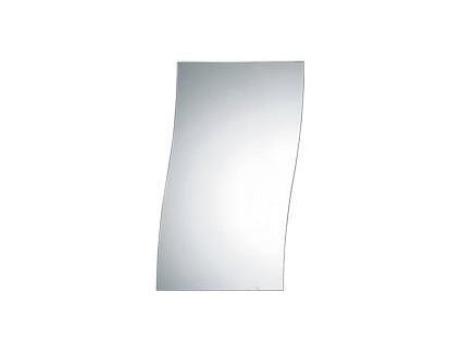 Wall-mounted bathroom mirror AS2020 | Mirror - INDA®