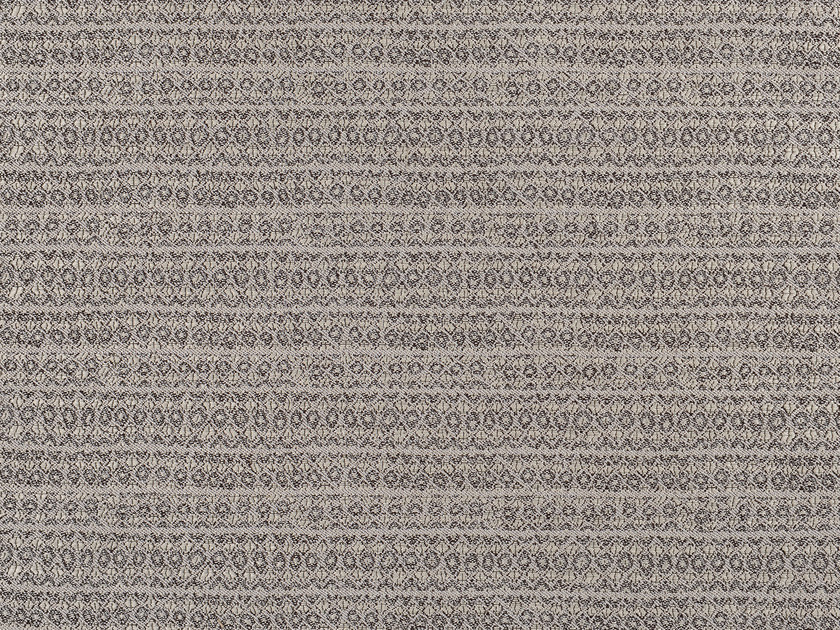 Jacquard polyester and cotton fabric ASSAM RECTO - KOHRO