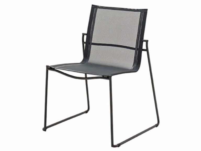 Garden chair ASTA | Chair - Gloster