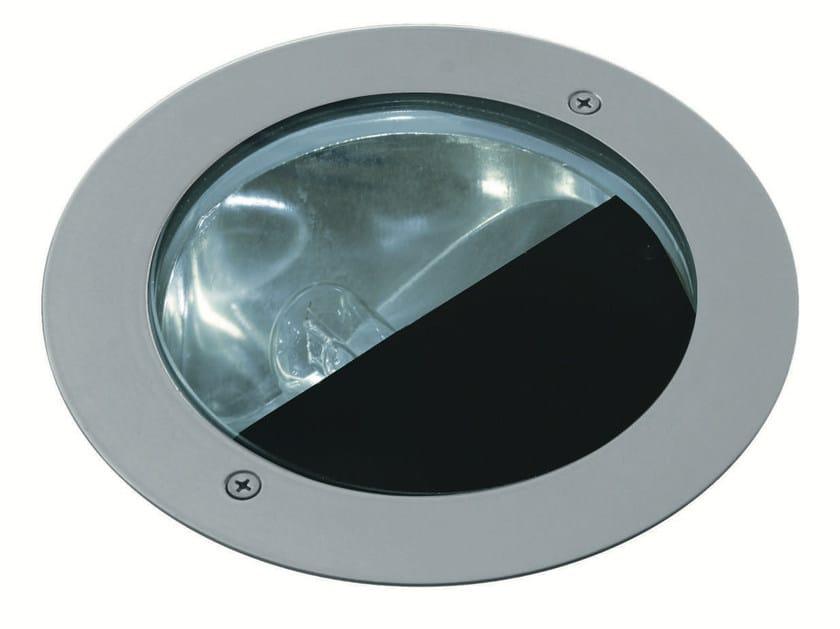 Halogen aluminium Floor Light ASTER F.1037 - Francesconi & C.