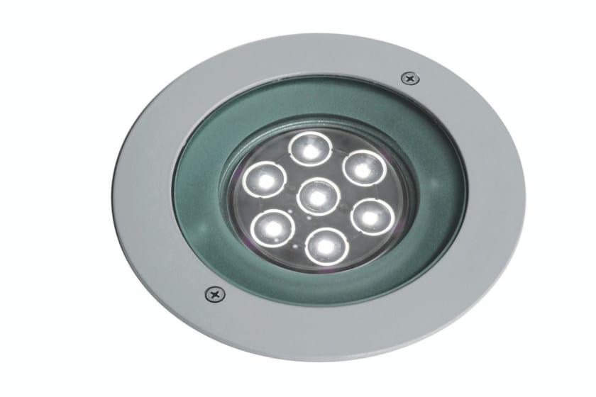 LED aluminium Floor Light ASTER F.1043 - Francesconi & C.