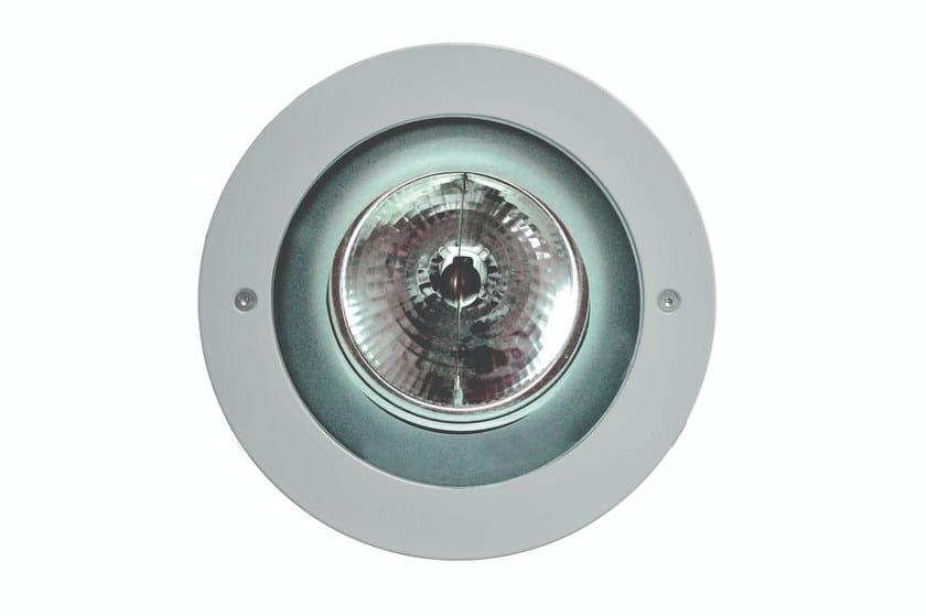 Aluminium underwater lamp ASTER F.5014 - Francesconi & C.