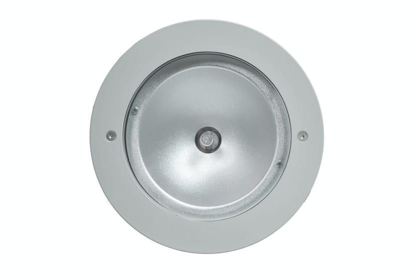 Aluminium underwater lamp ASTER F.5015 - Francesconi & C.