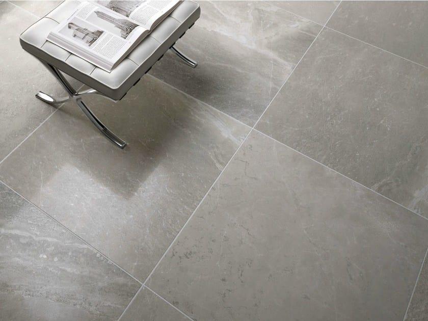 Pavimento rivestimento in gres porcellanato effetto marmo astoria villeroy boch fliesen - Villeroy boch piastrelle ...