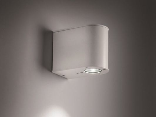 LED aluminium Wall Lamp ASTRO 1 - BEL-LIGHTING