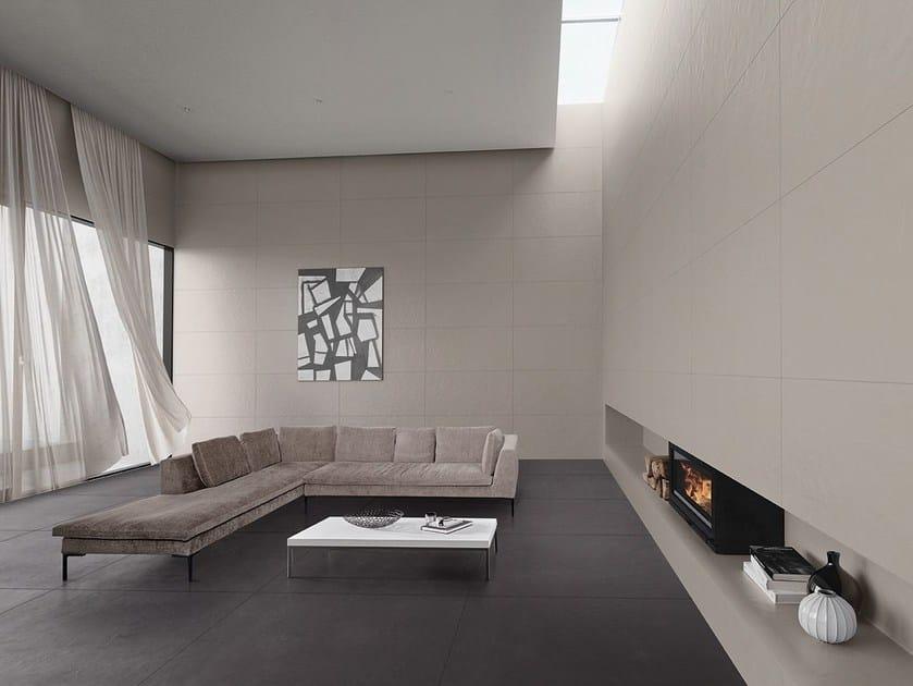Porcelain stoneware wall/floor tiles ATOM - MARGRES CERAMIC TILES