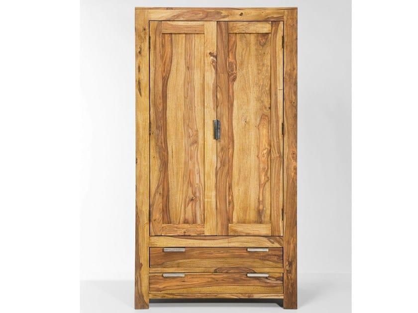 MDF wardrobe AUTHENTICO | Wardrobe - KARE-DESIGN
