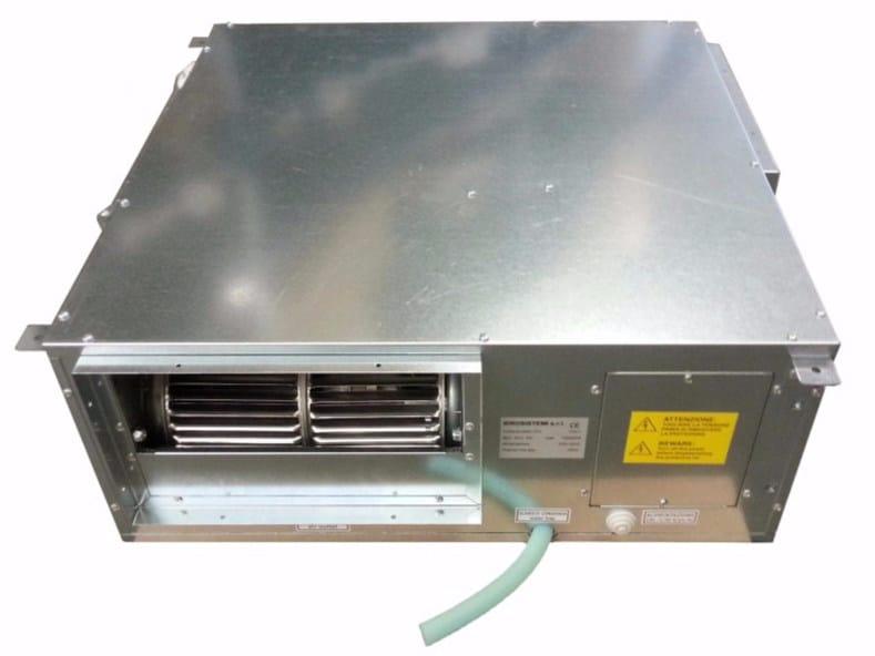 Dehumidifier AUTOMATIC COMFORT - Idrosistemi