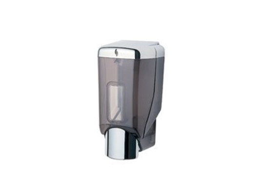 Wall-mounted ABS Soap dispenser AV1120 | Soap dispenser by INDA®