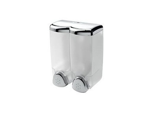 Wall-mounted ABS Soap dispenser AV112A | Soap dispenser - INDA®