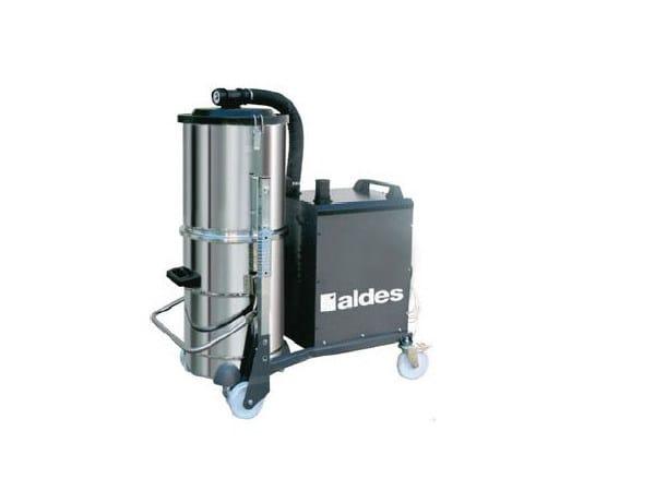 Professional vacuum cleaner AXPIRTECH FS1 & FS2 - ALDES