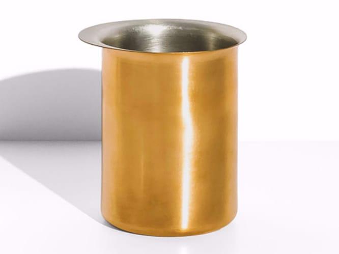 Milk pourer AYASA | Brass jug - Tiipoi