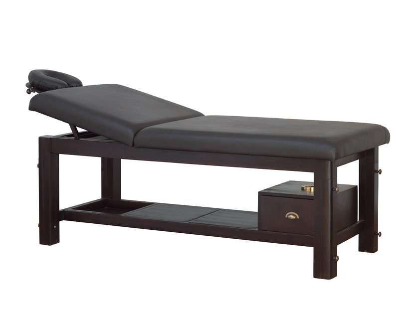 Massage bed AYURVEDA by Nilo