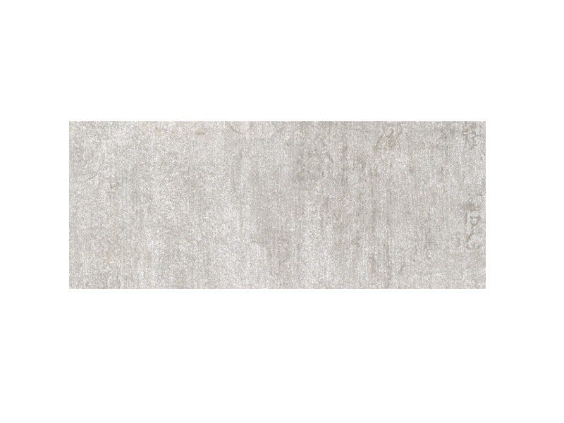 Double-fired ceramic wall tiles B-CONCRETE GREY - CERAMICHE BRENNERO