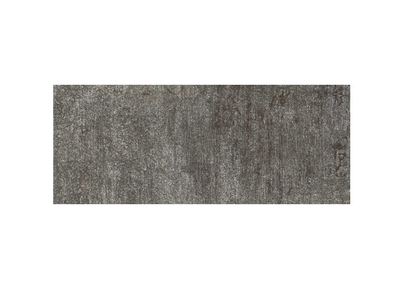 Double-fired ceramic wall tiles B-CONCRETE IRON - CERAMICHE BRENNERO