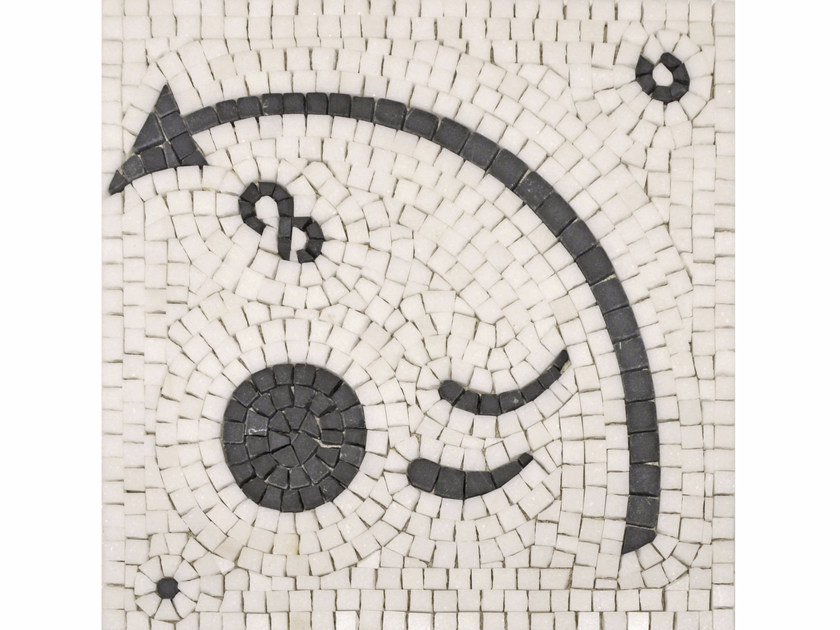 Marble mosaic B2 - FRIUL MOSAIC