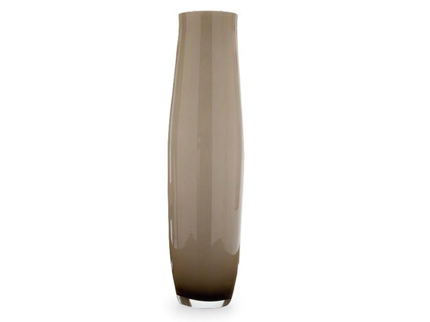 Opal glass vase BABETTE - Calligaris