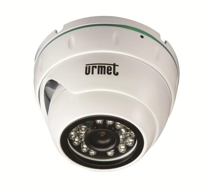 Surveillance and control system Minidome AHD 720p ottica 3,6mm - Urmet