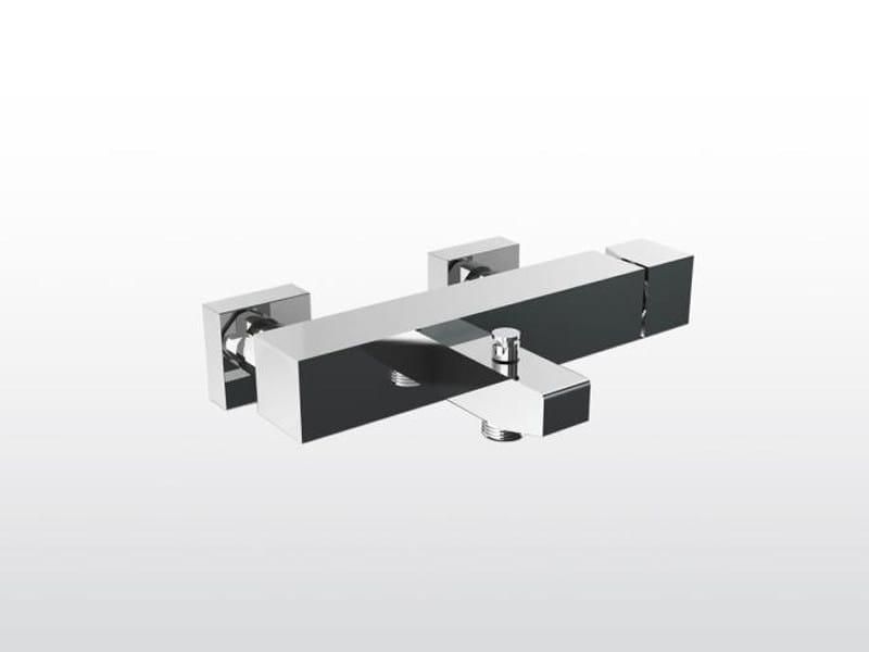 Bathtub tap / shower tap BAMBOO QUADRO 3267 - RUBINETTERIE STELLA