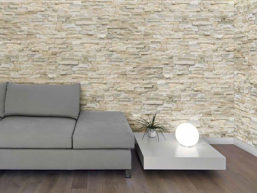 Quartzite wall tiles BARCELLONA by RECORD - BAGATTINI
