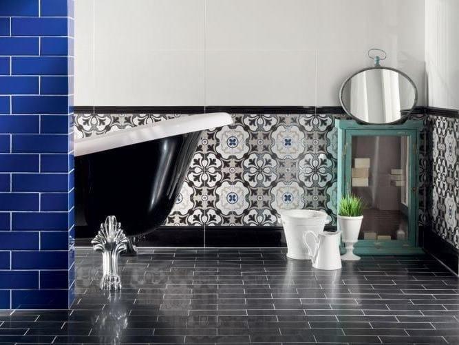 Indoor wall/floor tiles BARCELONA FONDO | Wall/floor tiles - TUBADZIN