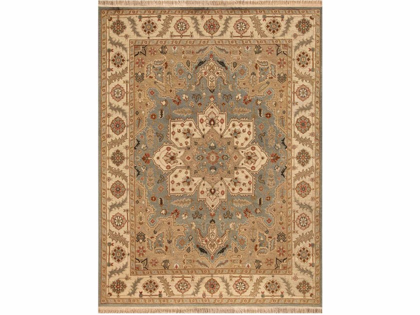 Handmade rug BARDA - Jaipur Rugs