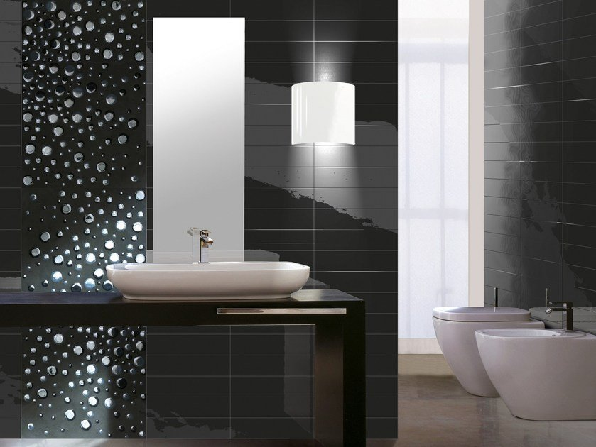 Glass mosaic BASIC by VETROVIVO