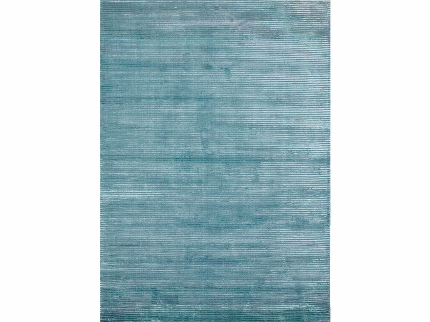 Tappeto fatto a mano BASIS SOFT TURQUOISE - Jaipur Rugs