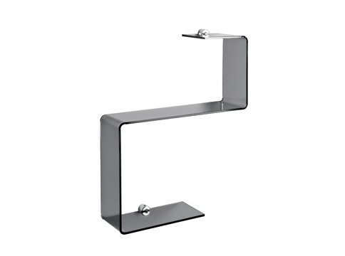 Bathroom wall shelf AVENUE | Bathroom wall shelf - INDA®
