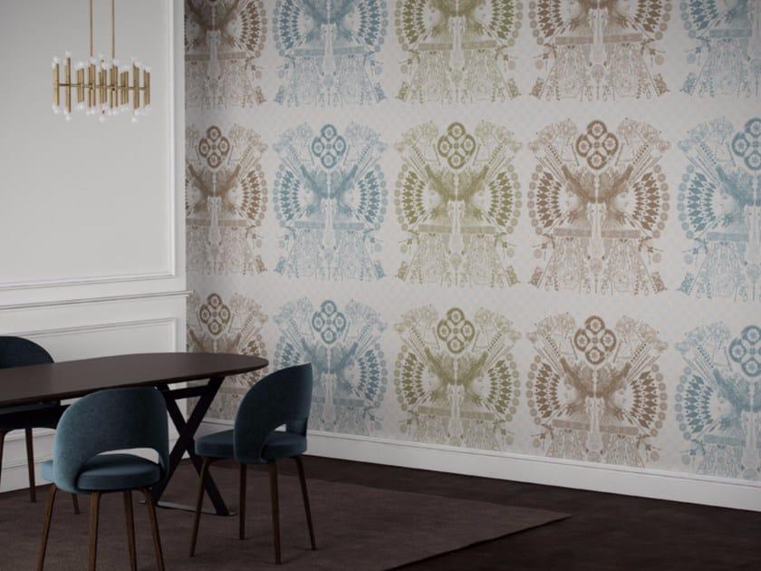 Motif washable vinyl wallpaper BEAUTY - GLAMORA