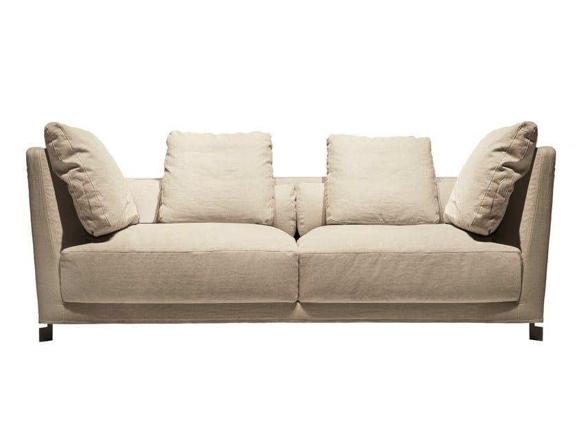 3 seater sofa BEDDA - Driade