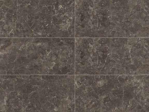 Pavimento/rivestimento in gres porcellanato effetto marmo per interni ed esterni BEIGE EXPERIENCE Dark Emperador - Italgraniti