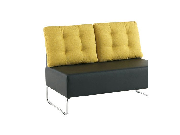 Bench seating with back ANDREW   Bench seating - Sesta