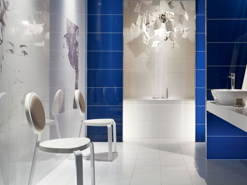 Indoor wall/floor tiles BERLIN TEGEL | Wall/floor tiles - TUBADZIN